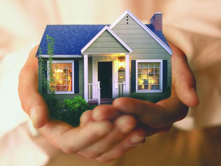 Оформление земельного участка под жилым домом в собственность