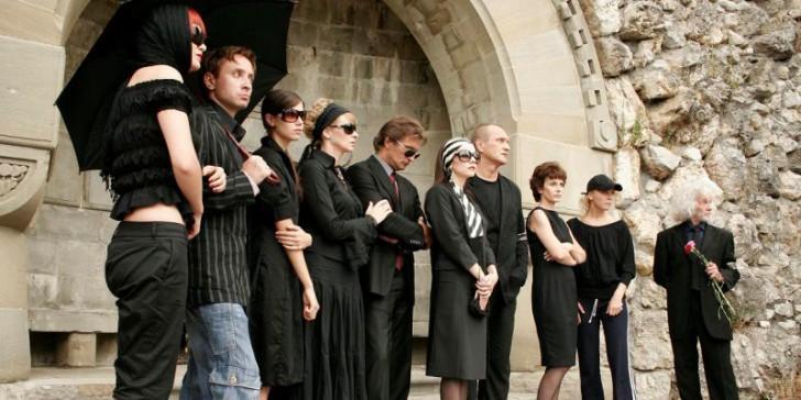 Наследники третьей очереди наследования по закону