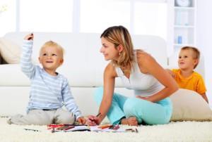 Материнский капитал при рождении первого ребенка