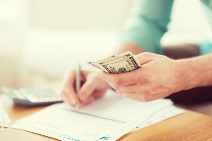 Подтверждение оплаты алиментов как написать расписку в получении