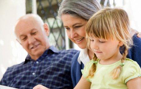 До кого возраста находиться дети на иждевении родителей