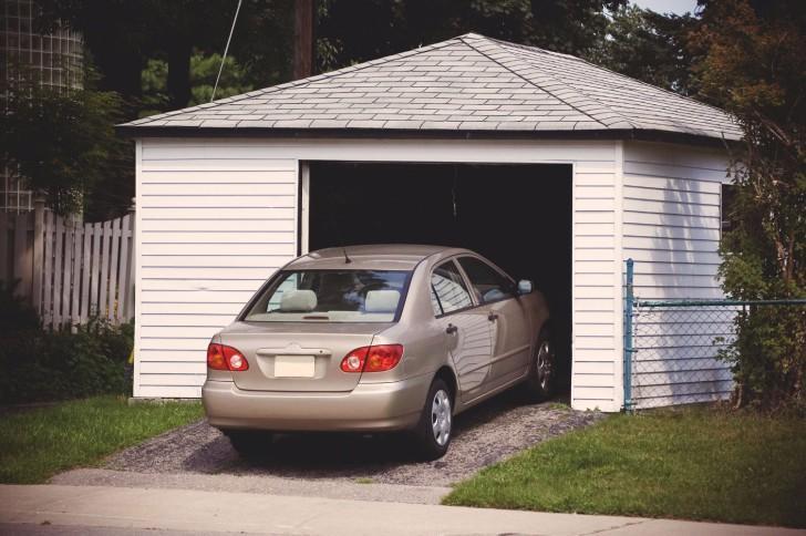 Как оформить договор дарения на гараж