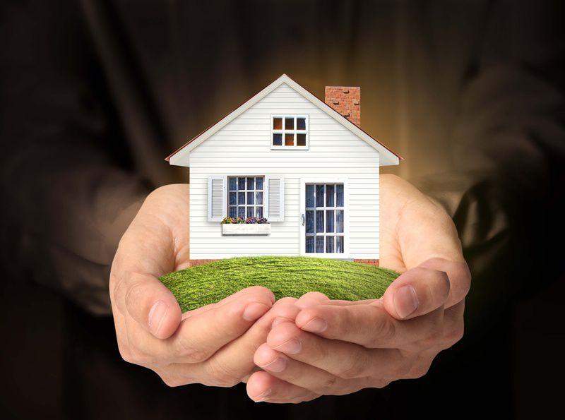 Как оформить наследство на дом и землю 2020
