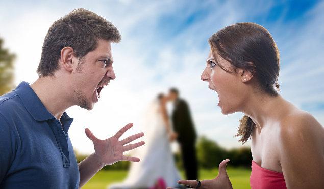 Что делать если муж не хочет разводиться