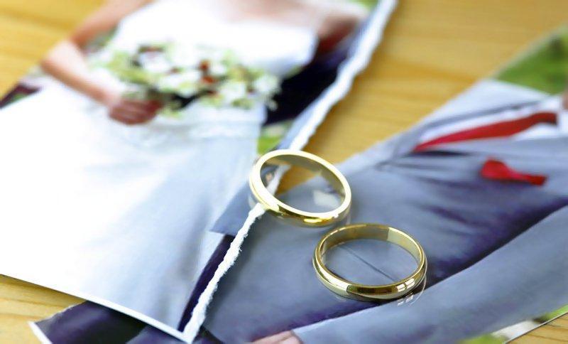 Развод с осужденным супругом