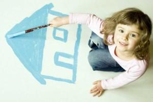 Соглашение о выделении долей детям после погашения ипотеки материнским капиталом