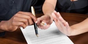 Какие документы необходимы для смены фамилии после развода