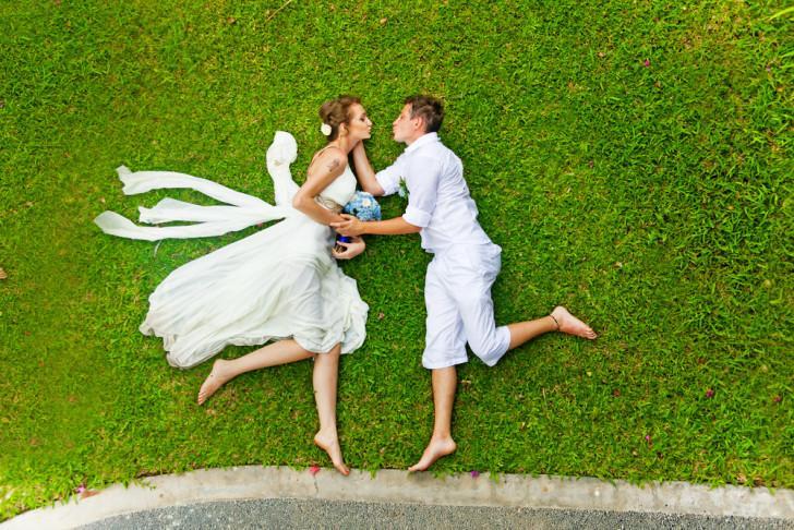 Гражданский брак против официального: как расходятся мнения