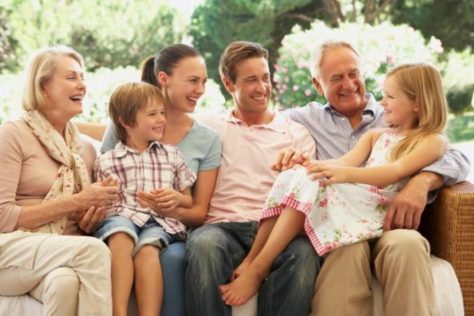 Кто такие неполнородные братья и сестры и какие у них права на наследство
