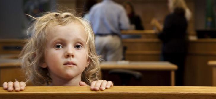 Ограничение родительских прав: основания и порядок, срок, образец заявления