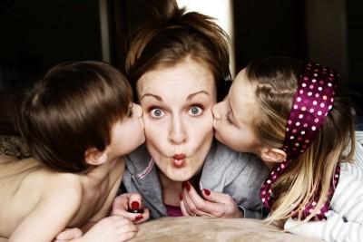Развестись с женой если есть двое детей