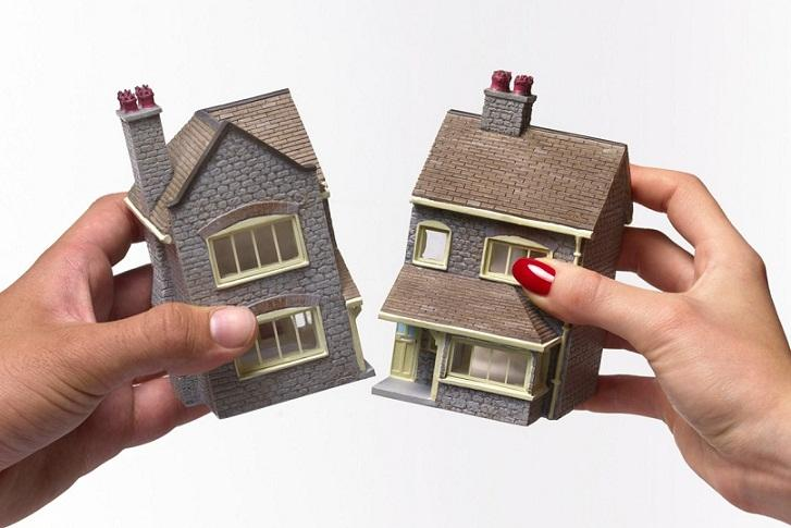 Исковое заявление о разделе совместно нажитого имущества супругов при разводе