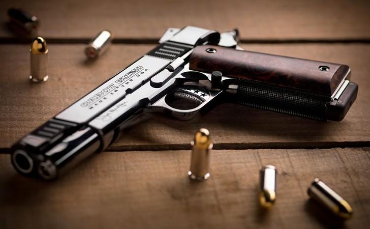 Что делать с оружием после смерти владельца