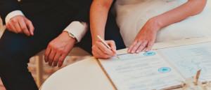 Образец брачного договора - как правильно составить