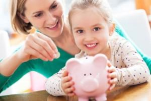 Материнский капитал под залог в банке