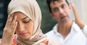 Развод по шариату по инициативе жены