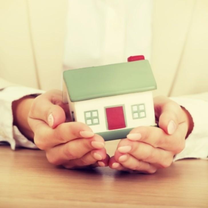 Кто претендует на квартиру после смерти собственника если жена вторая