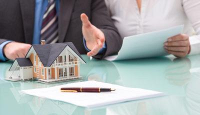 Оформление объекта недвижимости в собственность