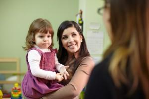 Статьи которые нарушают права ребенка в доу