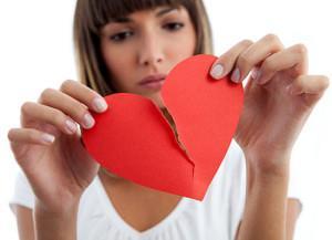 Как разлюбить мужа который тебя предал