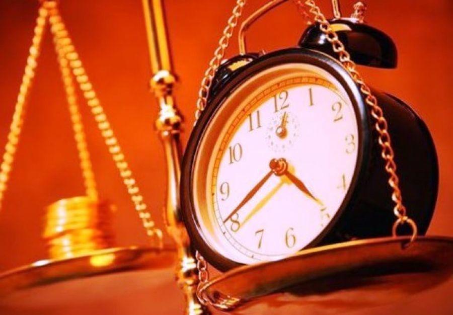 Как рассчитывается срок исковой давности по наследственным делам
