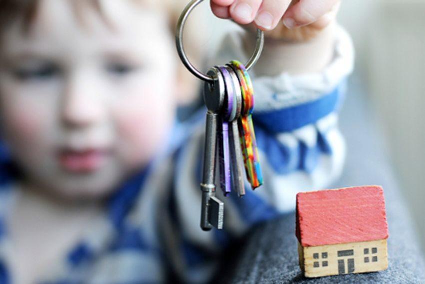 Дарственная На Квартиру Несовершеннолетнему Ребенку Плюсы И Минусы — Юридические Советы