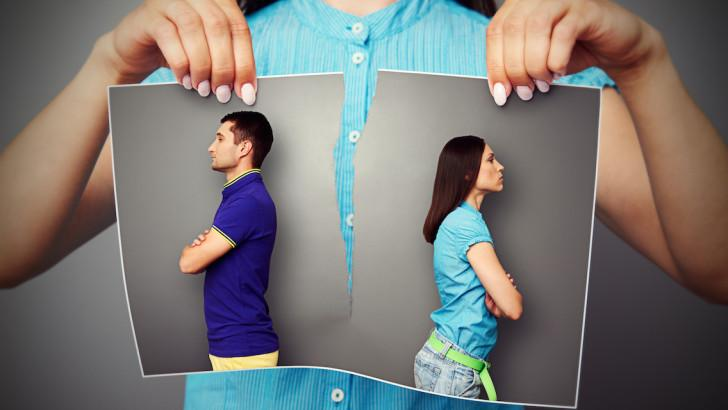 Как пережить развод мужчине - Советы психолога