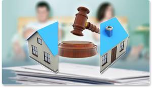 Приватизация квартиры в браке. Как потом ее делить?