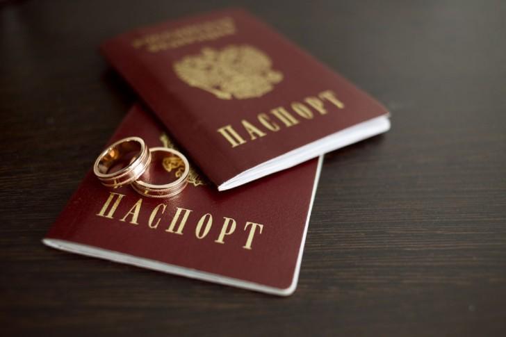 Взяла фамилию мужа какие документы нужно менять