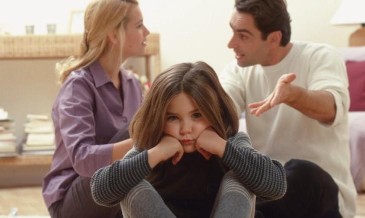 Опека над детьми при разводе Советник