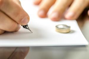 Как развестись с женой если она не пришла в суд