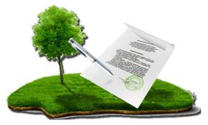 Правоустанавливающие документы на земельный участок