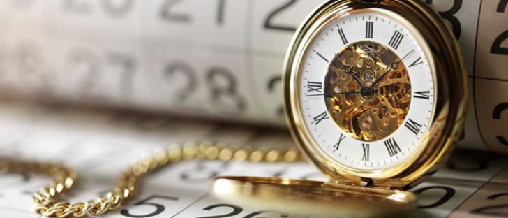Время открытия наследства подтверждается