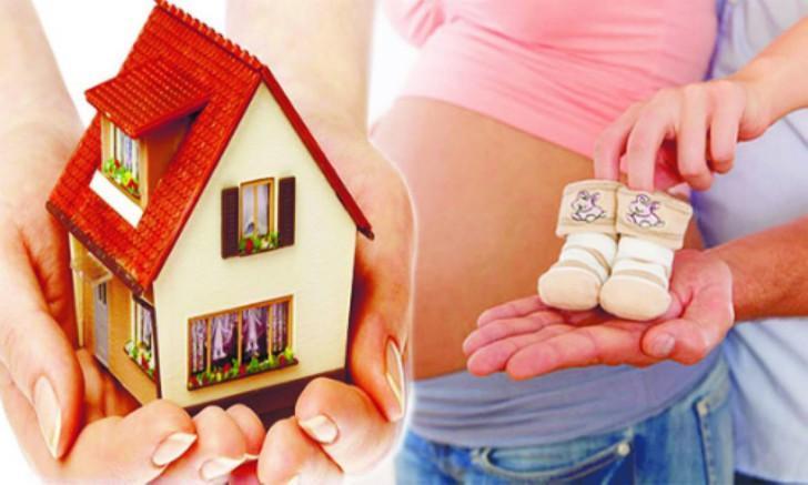 Договор дарения дома детям и жене по мат капиталу