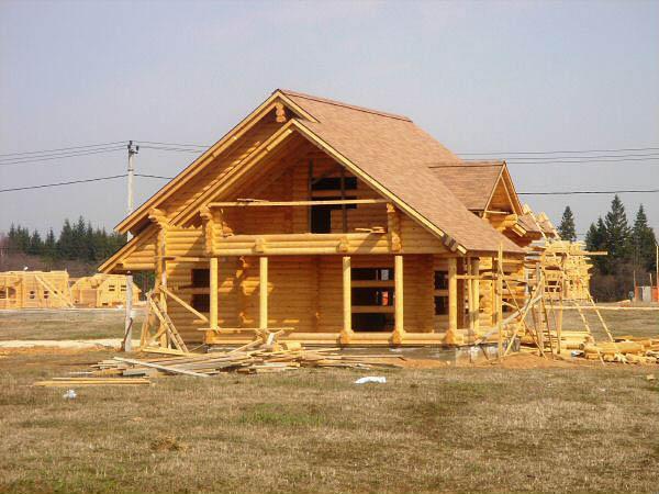 Как построить дом молодой семье