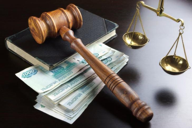 Взыскание долга по алиментам через суд