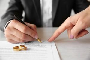 Когда может быть заключен брачный договор общий порядок оформления