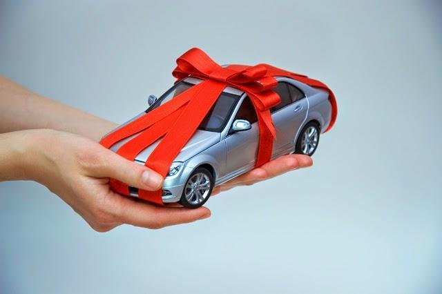 Договор дарения автомобиля между супругами