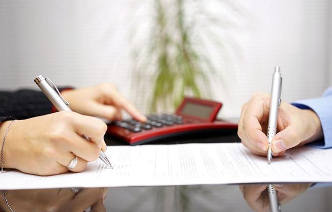 Нотариальный договор при разводе