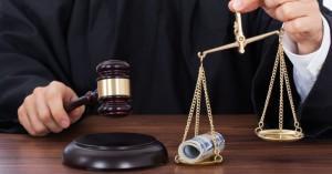 Дарственная при разводе или разделе имущества