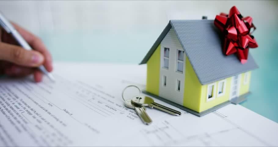 Требуется ли нотариальное удостоверение договора дарения недвижимости