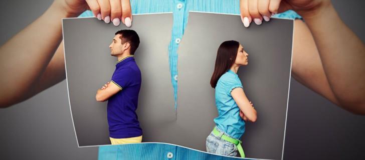 Как развестись с мужем: с чего начать, где можно и что нужно сделать?