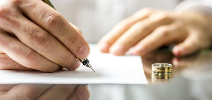 Как и куда подать заявление на развод, с чего начать оформление бракоразводного процесса?