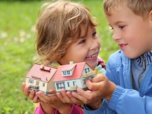 Договор дарения квартиры между близкими родственниками в 2019 году через МФЦ