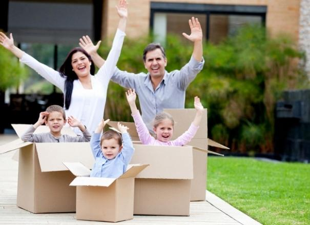 Ипотека для многодетных семей в 2019 году: какие льготы и как оформить?