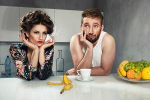 Как вернуть мужа в семью от любовницы