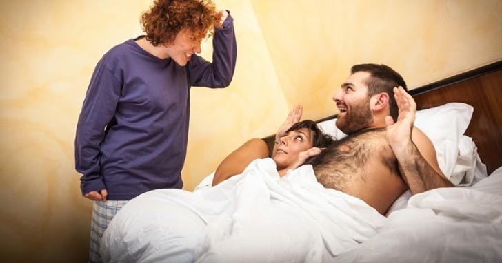 Как поймать жену или мужа на измене ~ Все о мобильном шпионаже