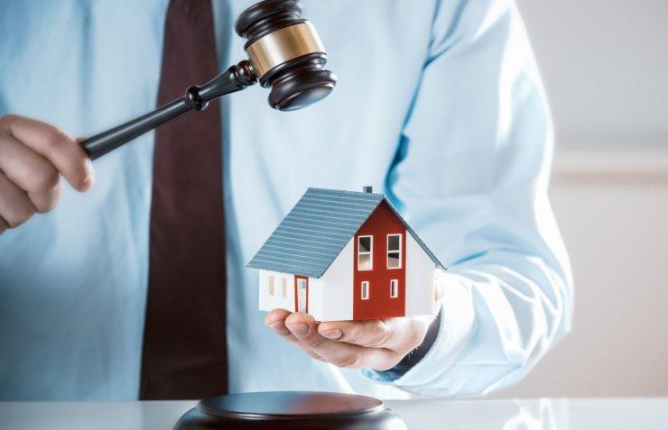 Оформление искового заявления о вступлении в наследство через суд  образец и порядок действий