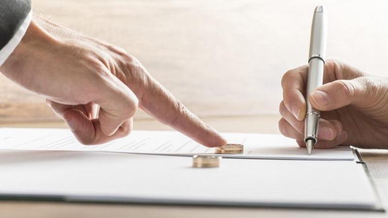 Сколько дается на решение на развод