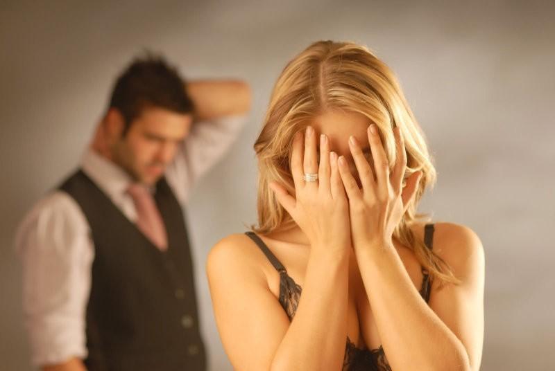 Заговор: муж с другой, чтобы не изменял